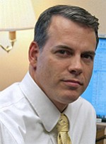 Attorney Mike Donnelly